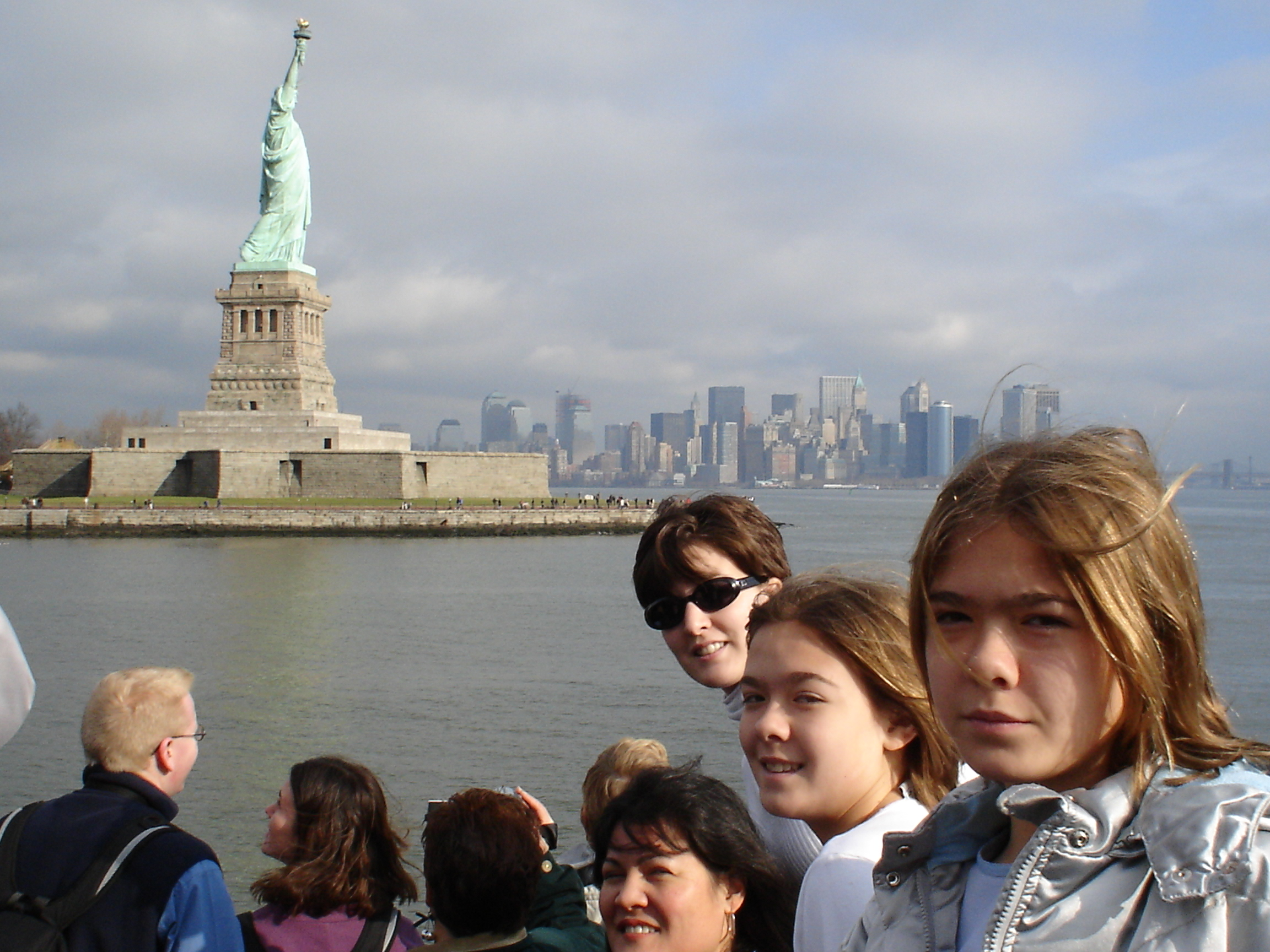 cherche jeune fille au pair new york