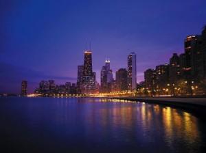 Au Pair à Chicago