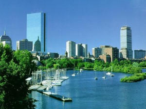 Au Pair Boston