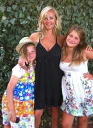 Interviewer au pair in america