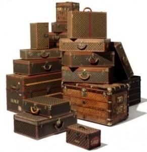 bagages au pair