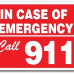 Les expressions d'urgence
