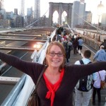Fille Au Pair New York