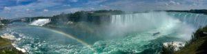 Fille au pair aux USA - Niagra Falls