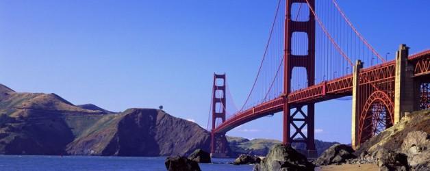Éloïse nous raconte la Californie!
