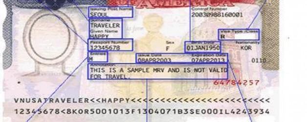 Visa J1 Au Pair USA